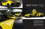 Lamborghini Spread