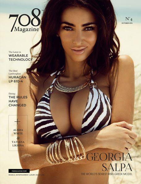 708 Magazine - Georgia Salpa