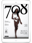 708 Magazine Issue N6