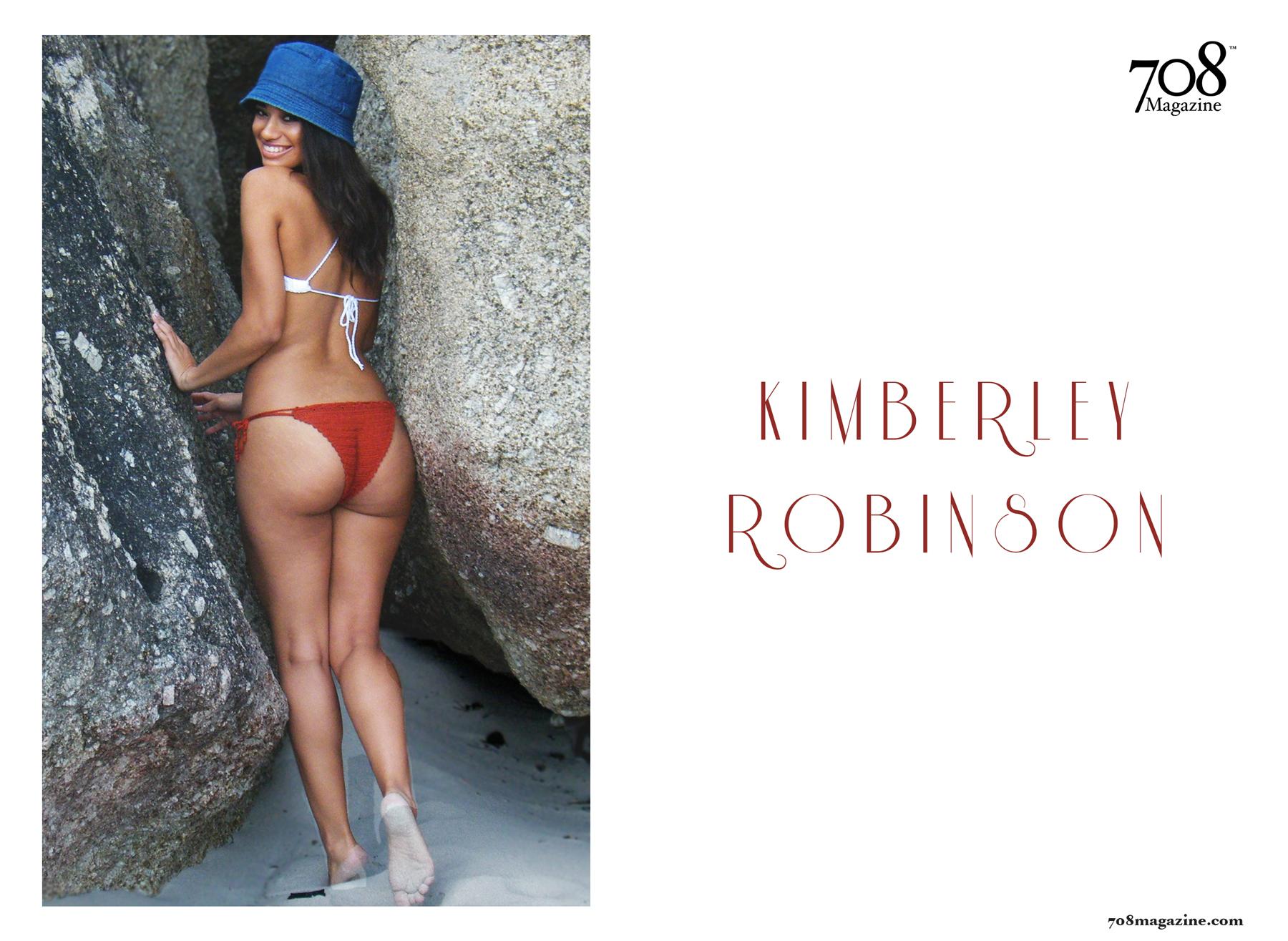 kimberley robinson